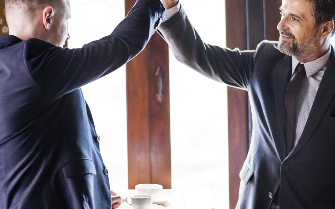 Ten ways to negotiate the deal you want